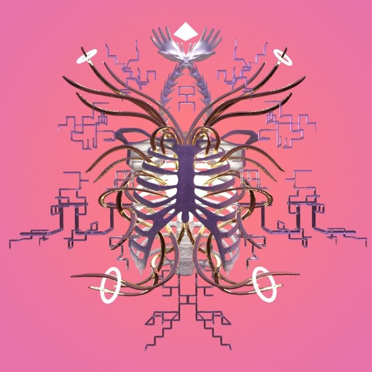 [Cage-Free] Artwork - mediumvr, adobedimension - vord | ello