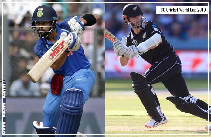 team India defeat Zealand reach - flypped | ello