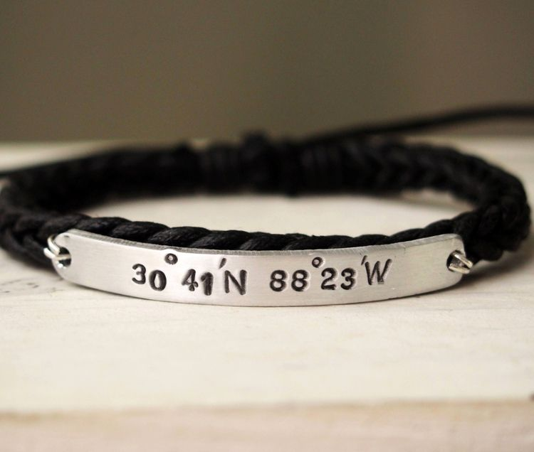 handmade braided bracelets grac - mluan91 | ello
