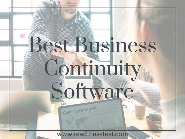 Readiness Test Business Continu - readinesstest | ello