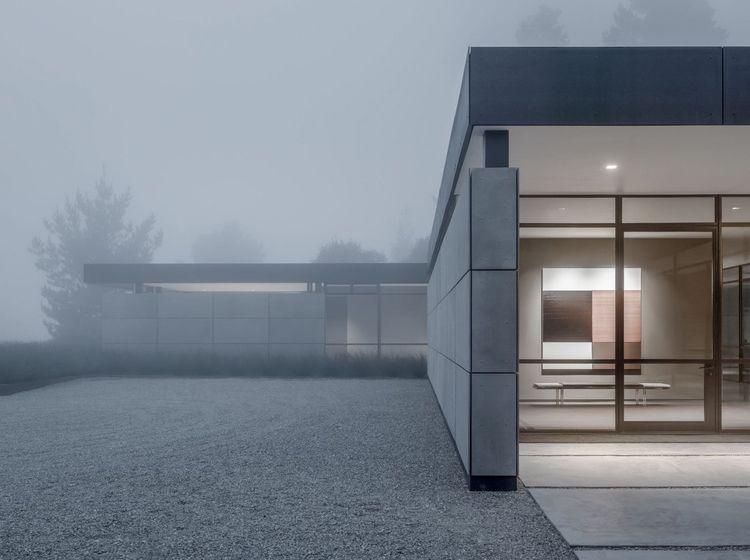 love letter modern architecture - minimalissimo | ello