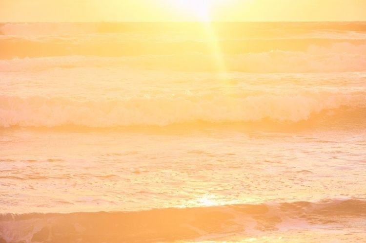 light water Floridian sunrise.  - theheathermarie | ello