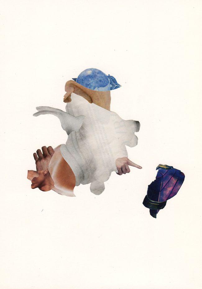Collage Artist: