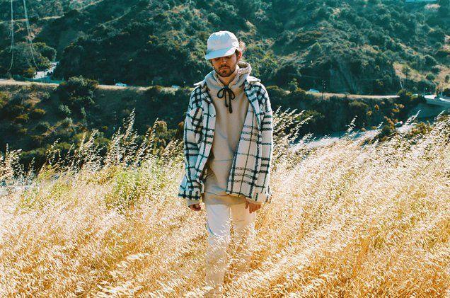 "Madeon shares vibrant single ""D - thissongissick | ello"