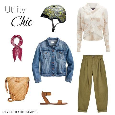 3 Ways Celebrity Stylist Wear S - stylemadesimple | ello