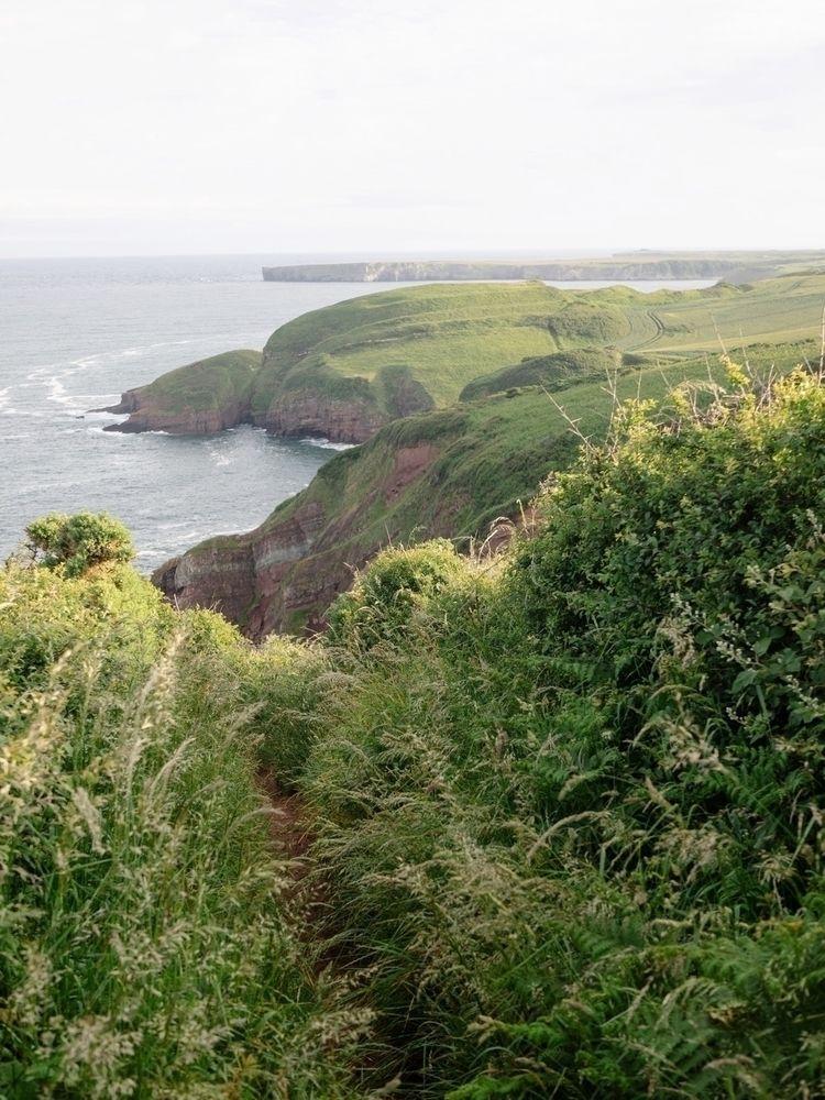 157 Landscape, Wales - roughsleeper | ello