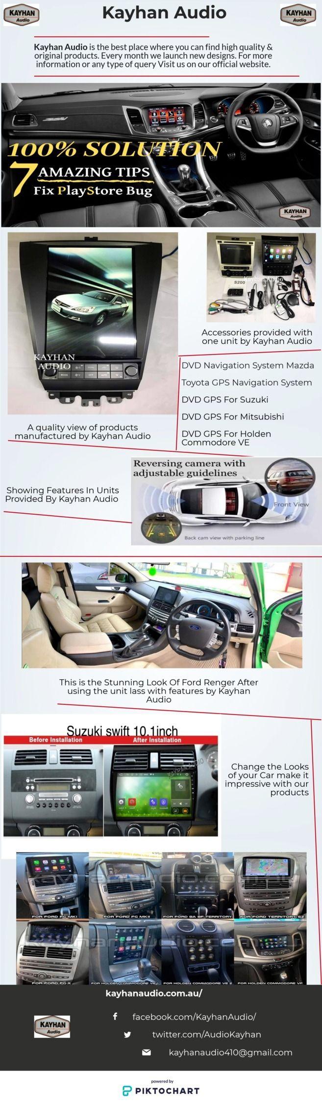 DVD Navigation System Mazda Kay - kayhanaudio   ello