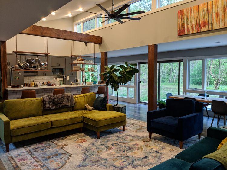 Great interior owners Ohio Plat - lavardera | ello