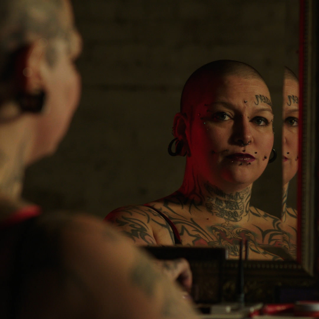 Filmmaker Kate Stonehill debuts - fabrik | ello