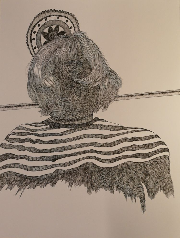 drawing, artwork, art, norwegian - iristk | ello