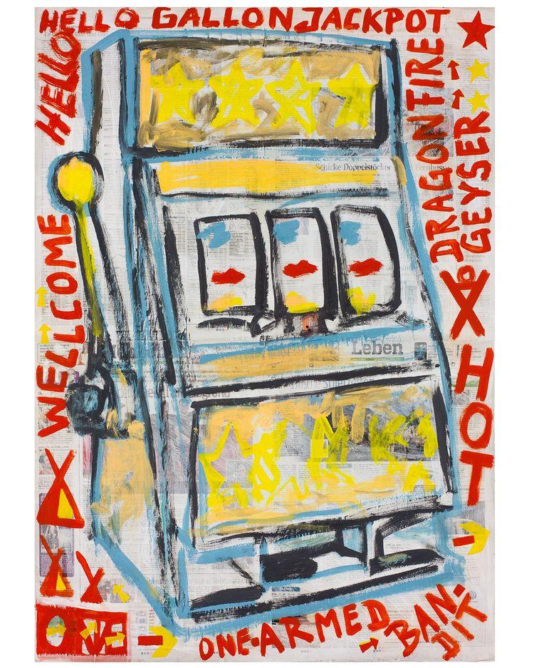 Slot Machines - Dakota Big Wam - boraistudio | ello