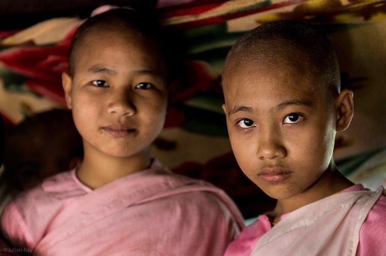 eyes 5  - Nikon, Myanmar, HypeBeast - julianrayphotography | ello