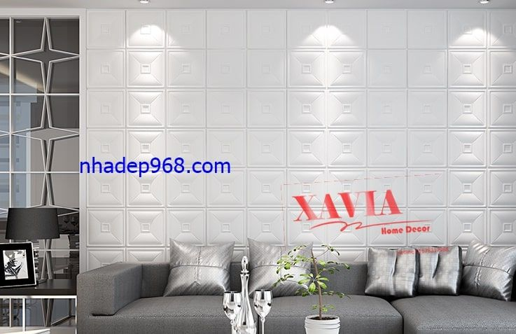 Bảng báo giá xốp dán tường và g - nhadep968 | ello