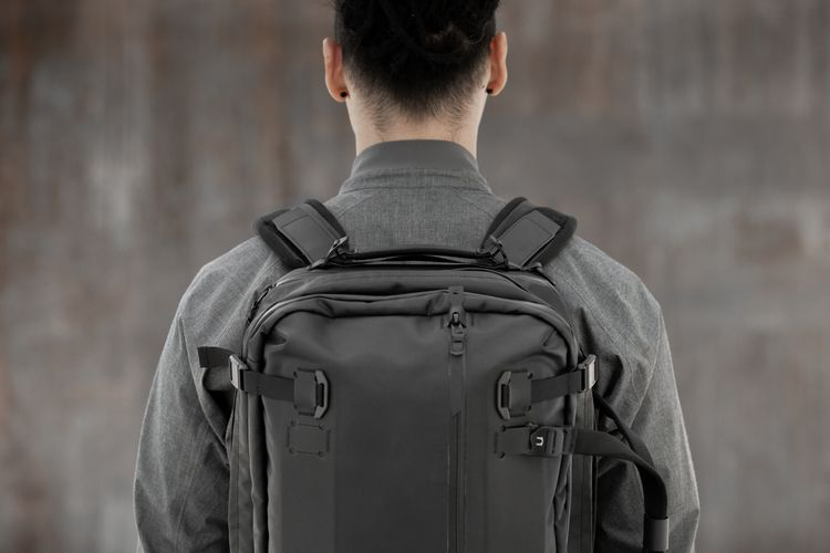 FORGE modern classic Pack. Pack - blackember | ello