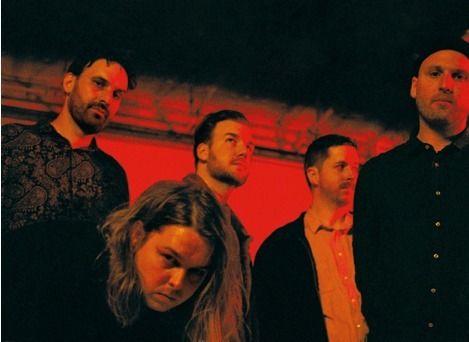 Zealand indie band LEISURE impr - thissongissick | ello