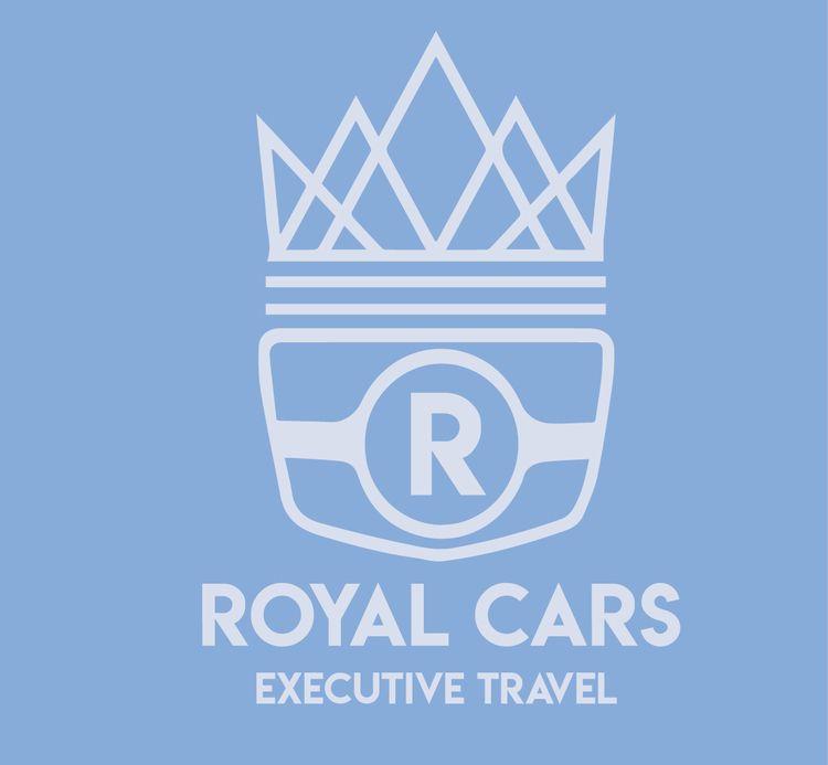 Royal Cars | Logo design - maddieharrisonxdesign | ello