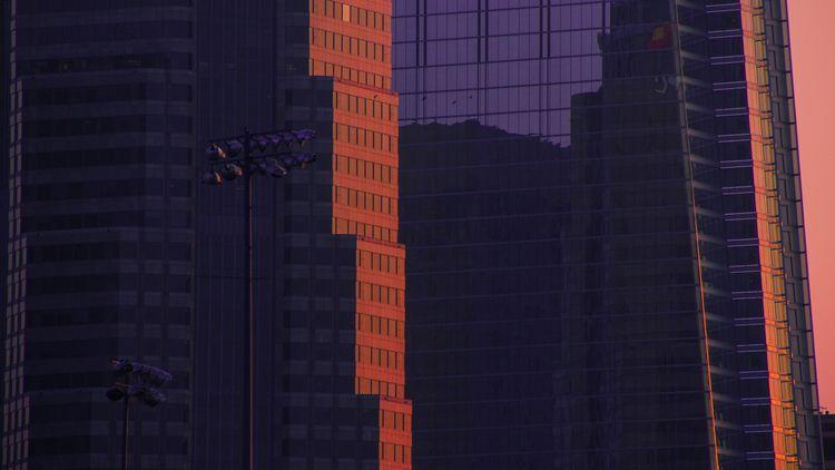 geometric, abstract, architecture - kylie_hazzard_visuals | ello