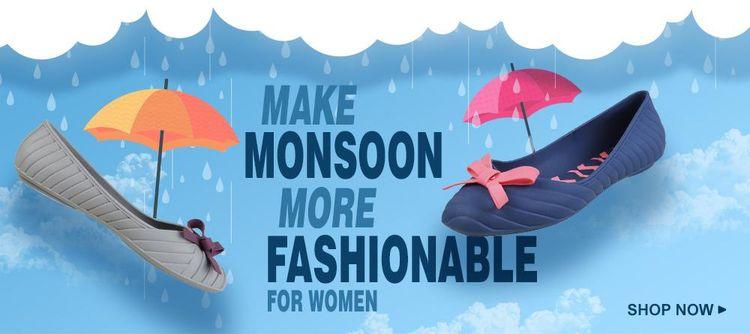 Monsoon Ready season needed rel - vikeesharma | ello
