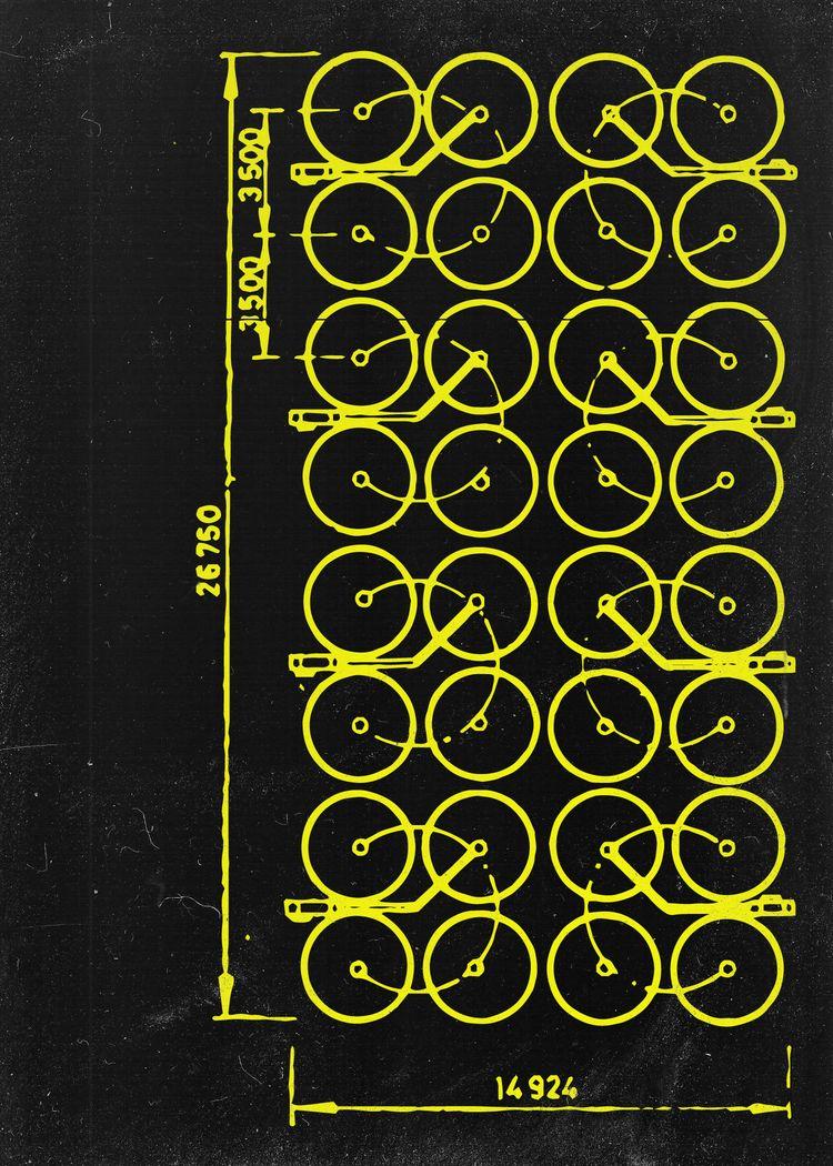 poster, posterdesign, graphicdesign - rottwang | ello