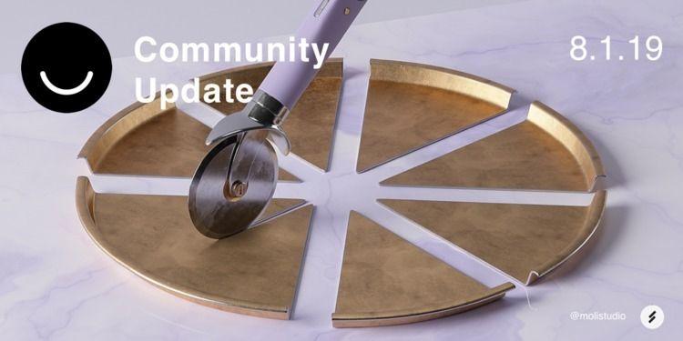 Community Update 8/1/2019 prett - elloblog | ello