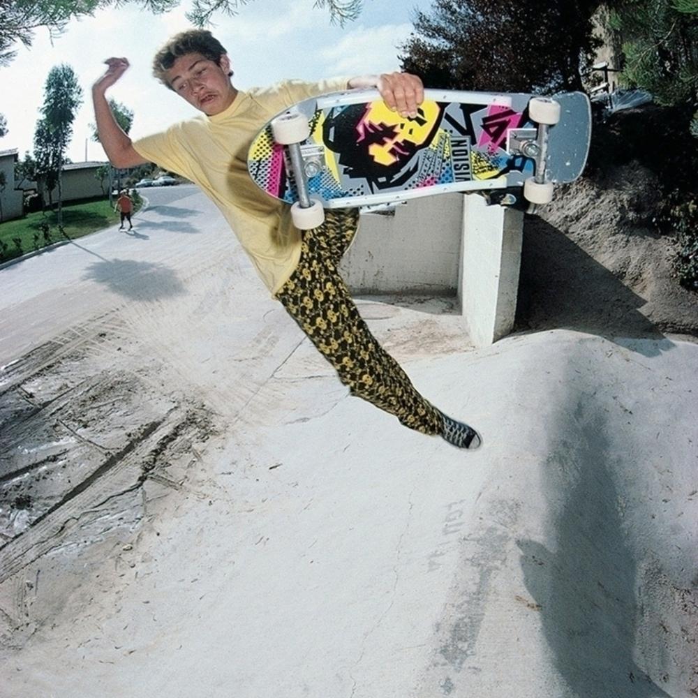 Skate Posts