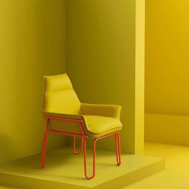 Sister Chair