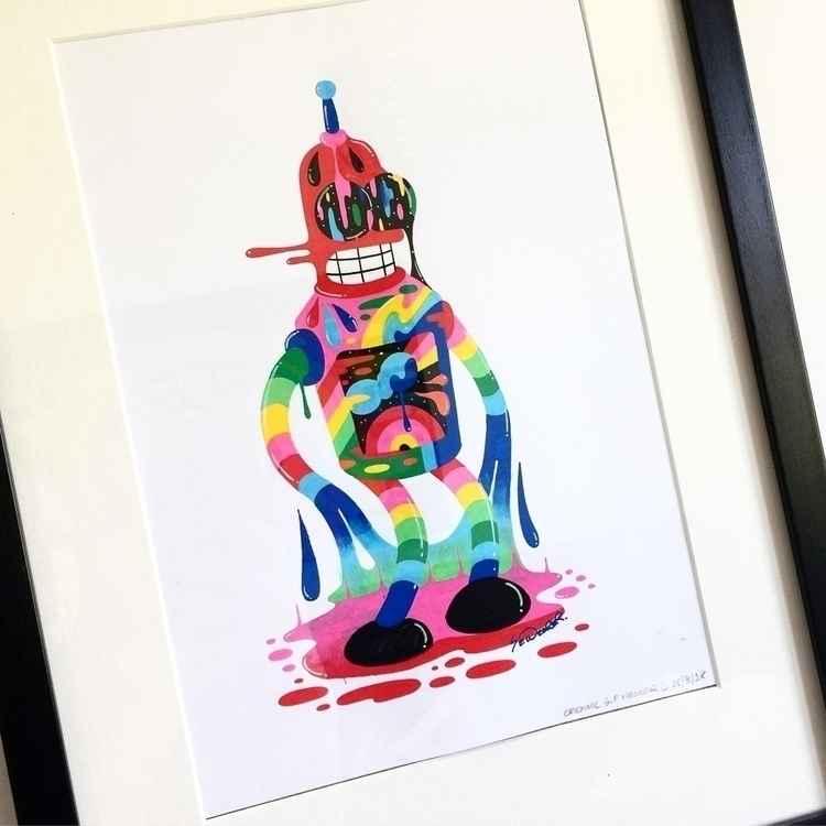 Ello Art Giveaway