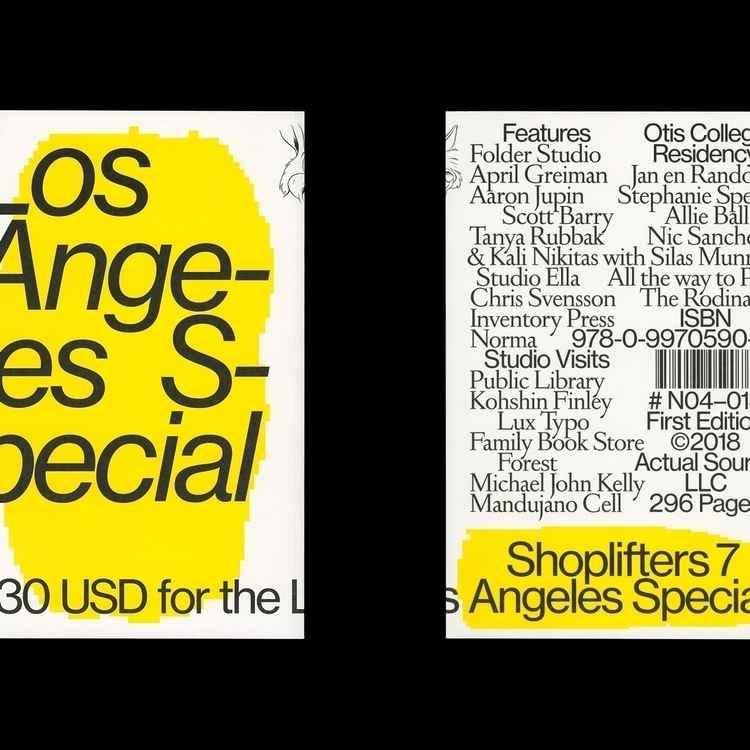 Shoplifters Issue 7