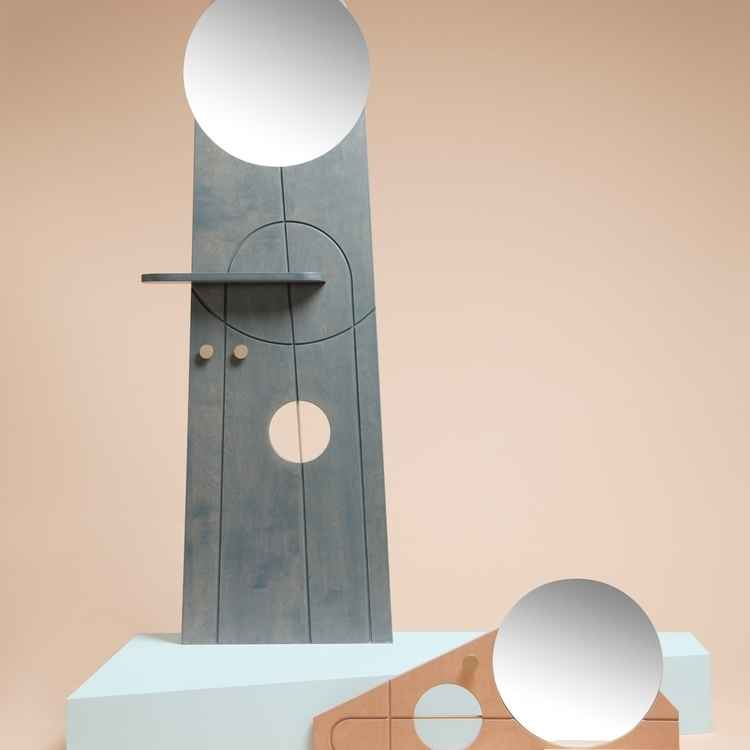 Orphism Mirrors by mpgmb