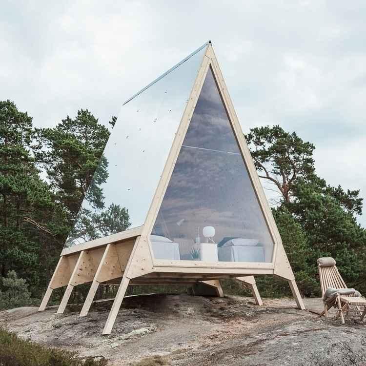 Nolla Cabin