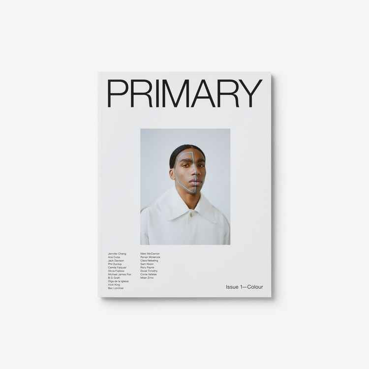Primary Paper Issue 1
