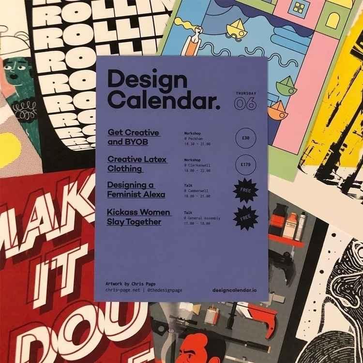 Design Advent Calendar 2019
