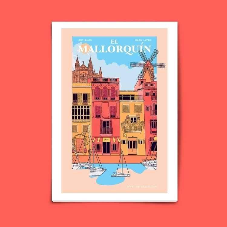 El Mallorquin Cover