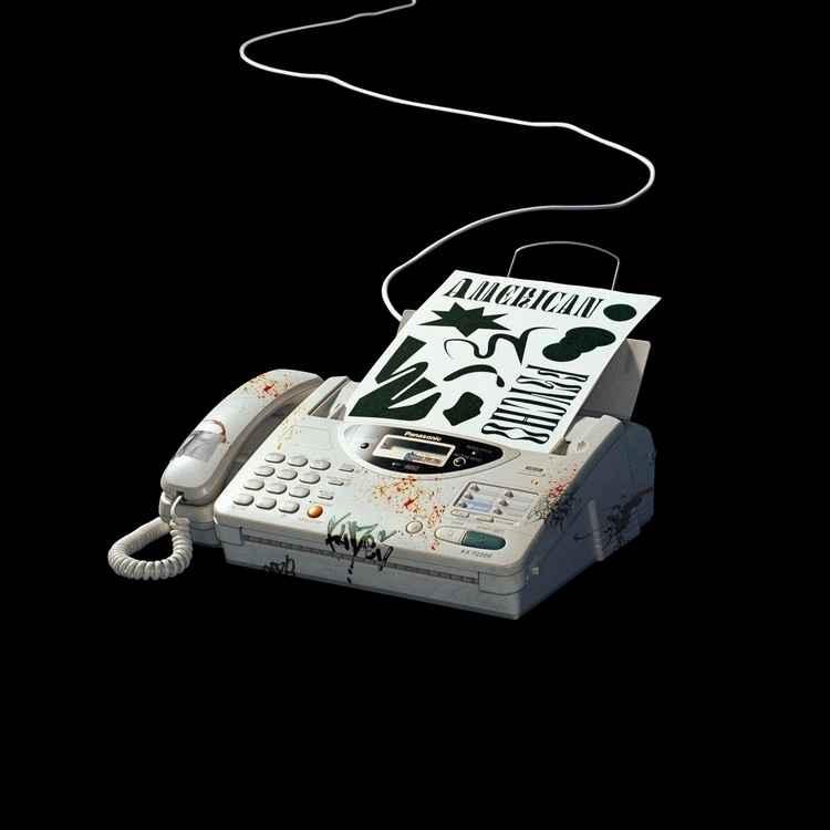 Psycho Fax