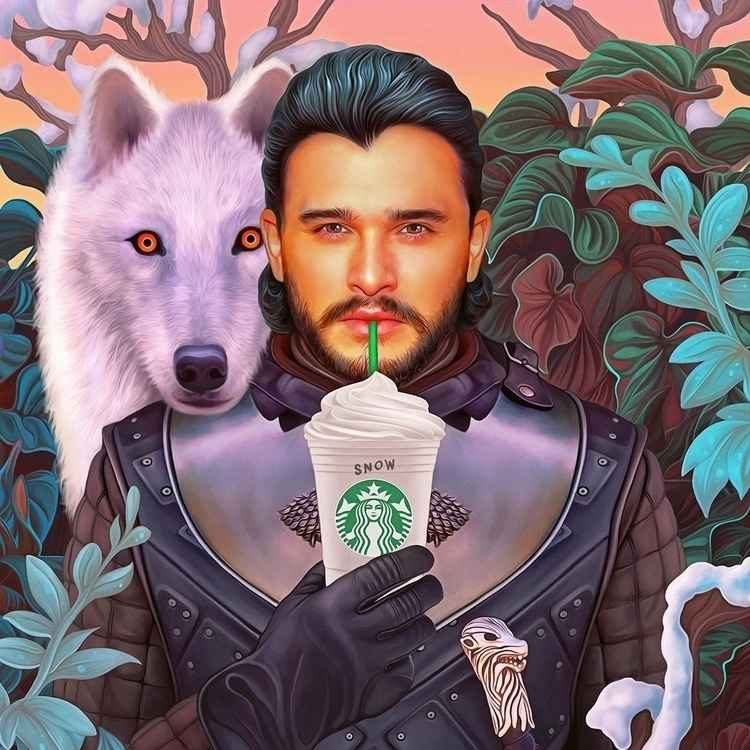 The Starbucks of Westeros