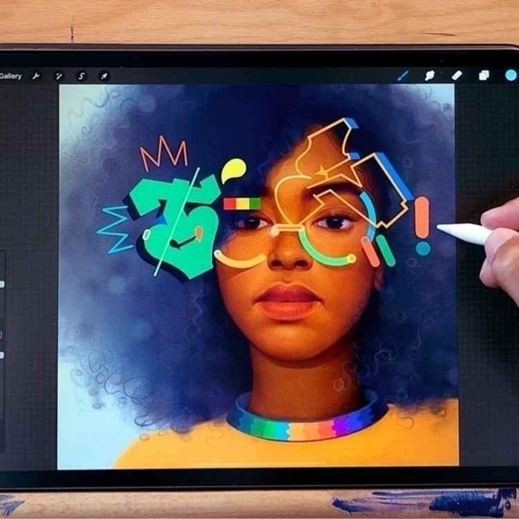 Artist Sammy Rodriguez