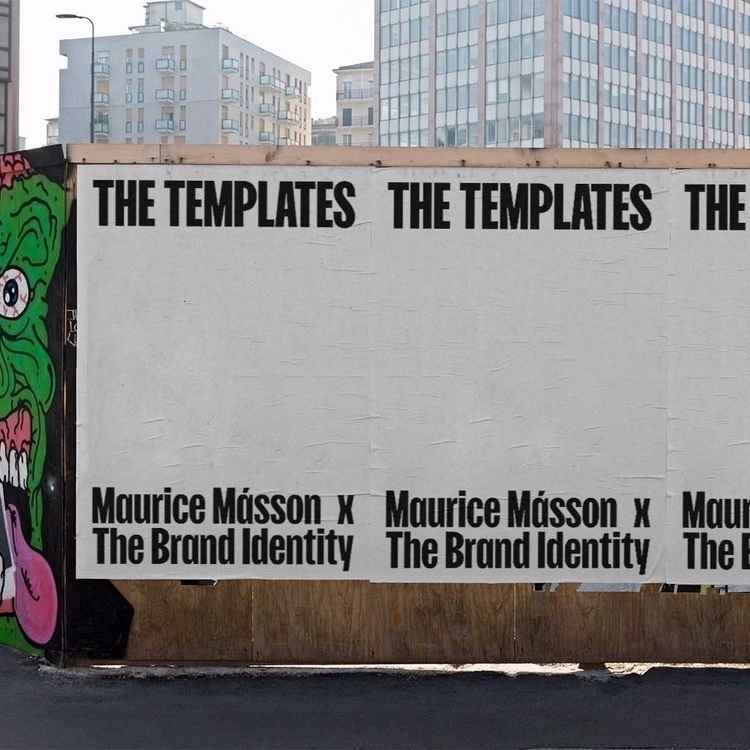 THE TEMPLATES