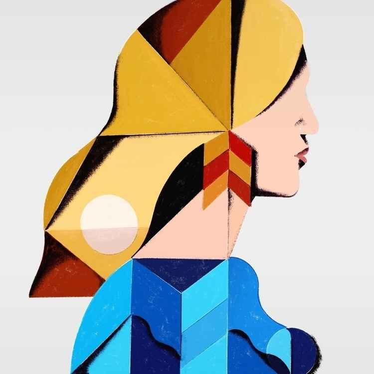 German Designer Jule Waibel