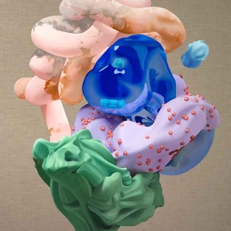 Artist Vickie Vainionpaa