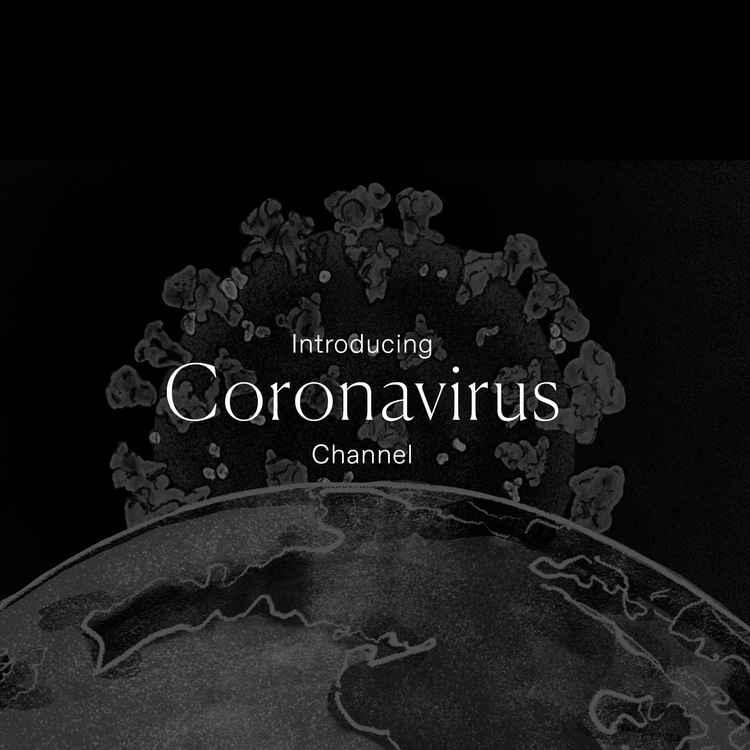 Coronavirus Channel