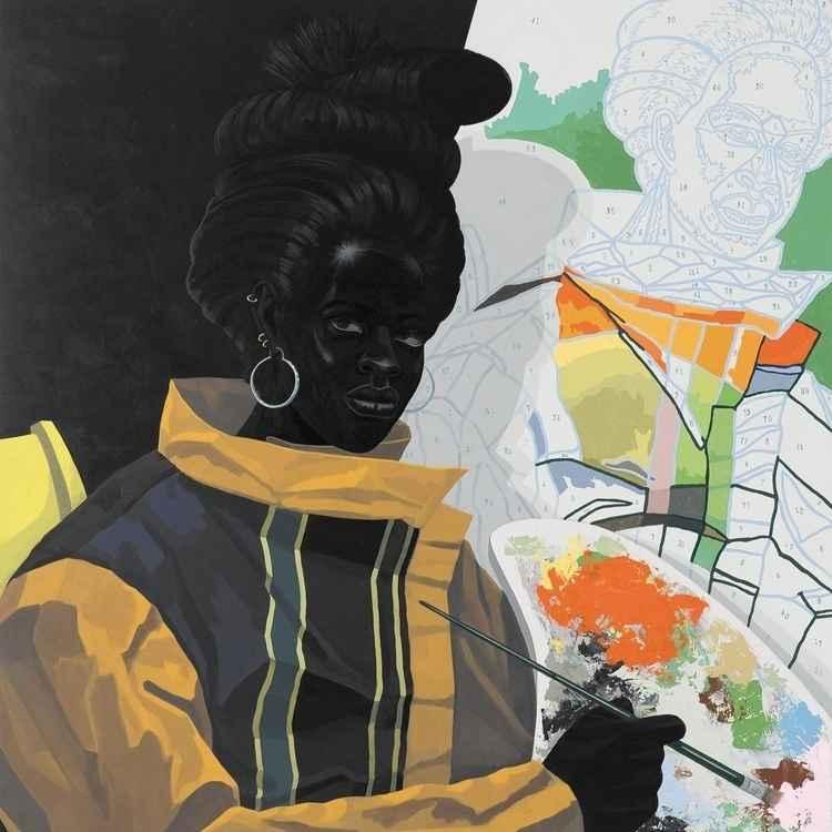 Black Art Matters