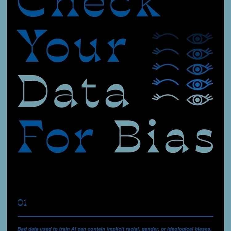 Data Bias