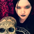 Carrie (@carriecthulhu) Avatar