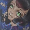 Helena Reis (@helenareisart) Avatar