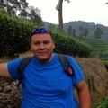 Raul Sanchez Jr (@mrcrusher) Avatar