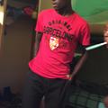 Ian okello (@ohkellow) Avatar
