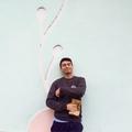 Moazam Shah (@moazam) Avatar
