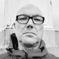 Gareth Clark (@clarkie) Avatar
