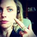 Lacy M. Johnson  (@lacymjohnson) Avatar