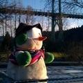secret agent snowman (@ethersnowman) Avatar